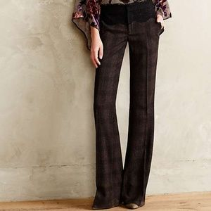 Anthropologie pants size 10